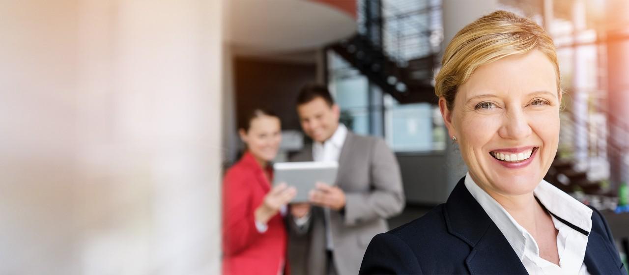 Ausbildungsplätze und Stellenangebote der Sparkasse Oberhessen